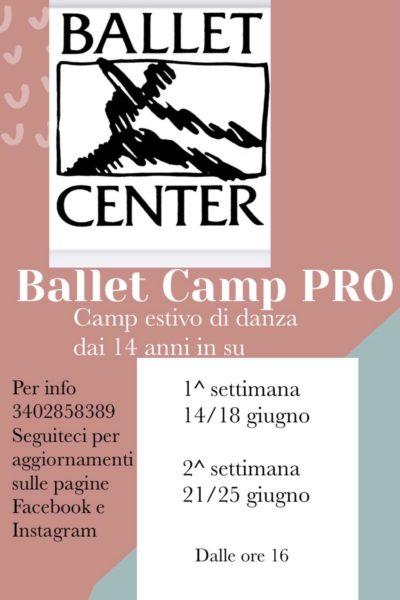 BalletCenter_BalletCampPro_locandina